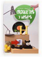 Croquetas y wasaps (eBook-ePub) (ebook)