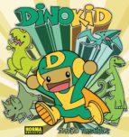 DINOKID (ebook)