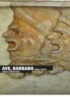 Ave, Bárbaro. Roma x Roma (edición electrónica)