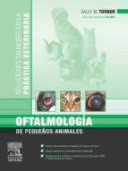 Oftalmología de pequeños animales (ebook)