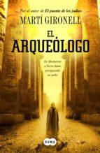 El arqueólogo (ebook)