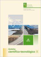 Ámbito Científico-Tecnológico I. Educación Secundaria para Adultos (ebook)