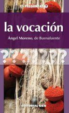 La vocación (ebook)