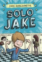 Solo Jake (Solo Jake 1) (ebook)
