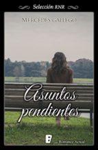 ASUNTOS PENDIENTES