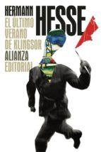 El último verano de Klingsor (ebook)