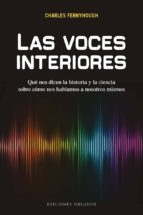 Las voces interiores (ebook)
