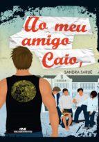 Ao Meu Amigo Caio, (ebook)