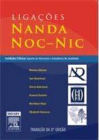 Ligações entre NANDA, NOC e NIC (ebook)