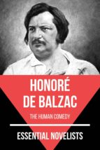 Essential Novelists - Honoré de Balzac (ebook)