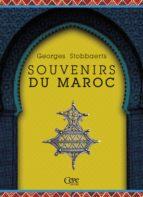Souvenirs du Maroc (ebook)