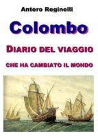COLOMBO. Diario del viaggio che ha cambiato il mondo (ebook)