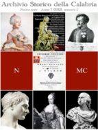 Archivio Storico della Calabria - Nuova Serie - Anno I. Numero 1 (ebook)