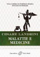 Malattie e medicine (ebook)
