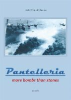 PANTELLERIA - More bombs than stones (ebook)