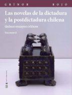 Las novelas de la dictadura y la postdictadura chilena. Vol. II (ebook)