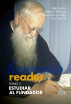 Kentenich Reader Tomo 2: Estudiar al Fundador (ebook)