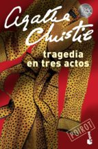 Tragedia en tres actos (ebook)