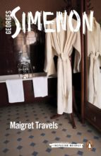 Maigret Travels (ebook)