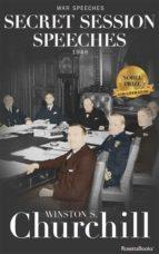 Secret Session Speeches (ebook)