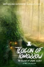 Teagan of Tomorrow (ebook)