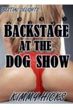 Backstage at the Dog Show (ebook)