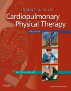Essentials of Cardiopulmonary Physical Therapy - E-Book (ebook)