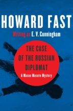 The Case of the Russian Diplomat (ebook)
