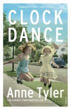 Clock Dance (ebook)