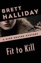 Fit to Kill (ebook)