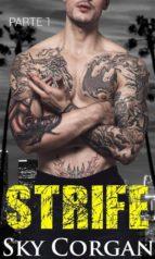 Strife: Parte Um (ebook)