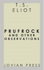 Prufrock and Other Observations (ebook)