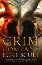 The Grim Company (ebook)