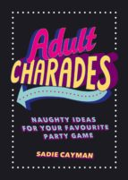 Adult Charades (ebook)