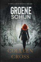 Groene schijn: Juridische thriller (ebook)