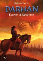 DARHAN TOME 6