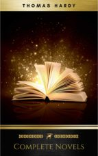 Thomas Hardy: Complete Novels (ebook)