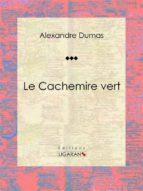 Le Cachemire vert (ebook)
