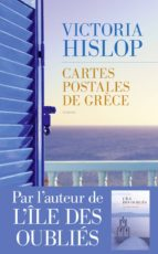 Cartes Postales de Grèce (ebook)