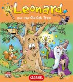 Leonard and the Old Oak Tree (ebook)