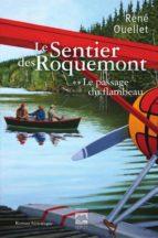 Le Sentier des Roquemont T2 (ebook)