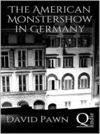 THE AMERICAN MONSTERSHOW IN GERMANY