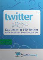 PONS Twitter - Das Leben in 140 Zeichen (ebook)