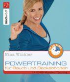 Powertraining für Bauch und Beckenboden (ebook)