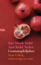 Granatapfeljahre (ebook)