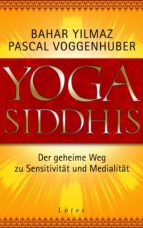 Yoga Siddhis (ebook)