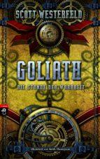 GOLIATH - Die Stunde der Wahrheit (ebook)
