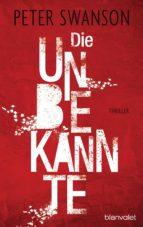 Die Unbekannte (ebook)