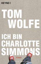 Ich bin Charlotte Simmons (ebook)