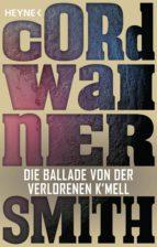 Die Ballade von der verlorenen K'mell (ebook)